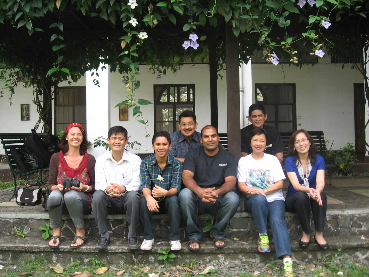Weekend Retreat at Sacred Heart Novitiate (Jan. 18-20)